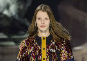 Fashion Week de Paris : Suivez le show Louis Vuitton en direct !
