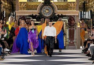 Fashion Week Haute Couture : Le défilé Balmain aura lieu sur la Seine