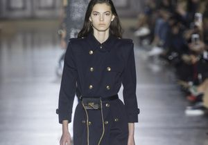 Fashion Week : Le nouveau Givenchy de Clare Waight Keller