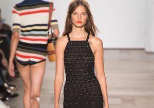Fashion Week : les perles d'été de Sonia Rykiel