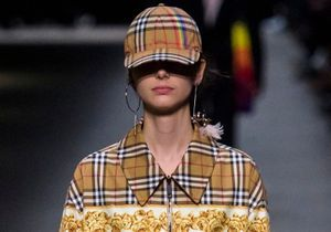 Fashion Week Londres : suivez le défilé Burberry en direct