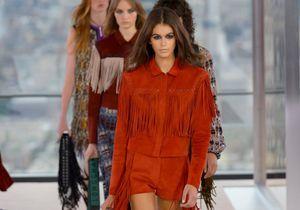 Fashion Week de New York : Longchamp défile pour la première fois au World Trade Center