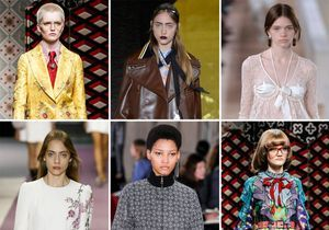 Fashion Week : qui sont les six nouveaux mannequins à connaître