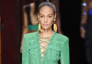 Fashion Week : suivez le défilé Balmain en direct à 15h