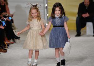 Fashion Week : suivez le défilé Bonpoint en direct mercredi à 16h30