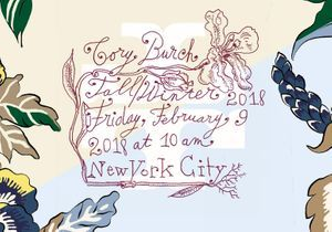 Fashion Week : suivez le défilé Tory Burch en direct