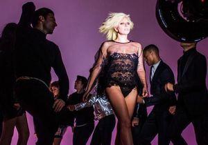 Fashion Week: Tom Ford présente sa collection en vidéo... et avec Lady Gaga