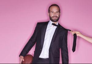Frédéric Michalak : « si j'étais une femme je passerais ma vie en escarpins »