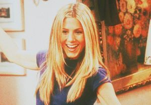Friends : Ralph Lauren sort une collection inspirée de Rachel Green