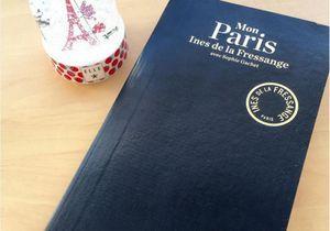 Gagnez le nouveau livre d'Ines de la Fressange !