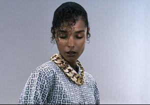 Givenchy dévoile en avant-première des pièces issues de la première collection de Matthew M.Williams
