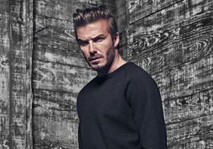H&M dévoile sa nouvelle collection Bodywear avec David Beckham