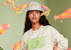 H&M dévoile une collection capsule éco-responsable avec Billie Eilish