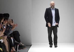 Hussein Chalayan dessine des robes pour Vionnet