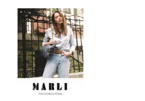 Instant mode : les cabas écoresponsables de Marli