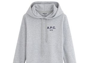 Instant mode : une collection capsule made in America pour A.P.C.