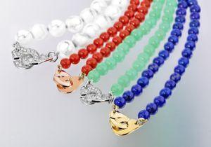 It pièce : les colliers anniversaire de Dinh Van