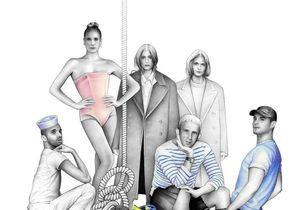Jean Paul Gaultier : qui sont les jeunes créateurs qui collaborent avec la maison ?
