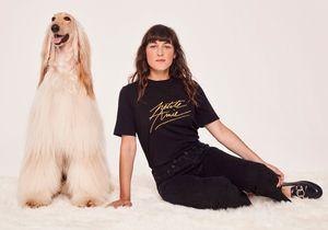 Juliette Armanet x Claudie Pierlot : la collection capsule « Turn Up the Volume » qui célèbre la mode