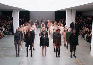 Kanye West, de retour pour la Fashion Week de New York