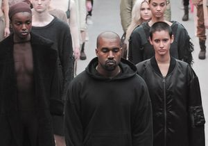 Kanye West présentera sa collection Yeezy 3 lors de la Fashion Week