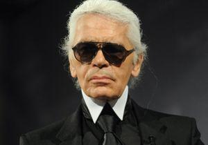 Karl Lagerfeld est décédé