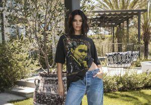 Kendall et Kylie Jenner s'excusent et retirent leurs t-shirts vintage de la vente