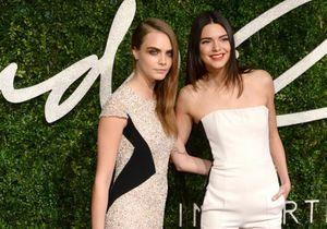 Kendall Jenner et Cara Delevingne lancent-elles leur propre marque ?