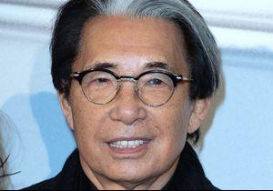 Kenzo Takada, fondateur de la maison Kenzo, est décédé du Covid-19