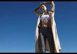 L'instant mode: American Vintage lance sa ligne sportswear