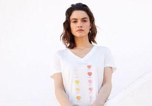 L'Instant Mode : « Atout cœur », la capsule pleine d'amour signée Comptoir des Cotonniers x Marin Montagut
