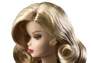 L'instant mode : Barbie se fait relooker par Charlotte Olympia