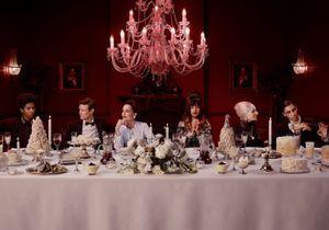 L'instant mode : Burberry dévoile sa campagne de fin d'année, et nous réconcilie avec Noël