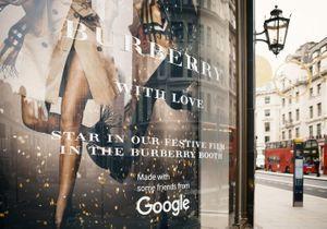 L'instant mode : envie d'apparaître dans le film de Noël de Burberry ?