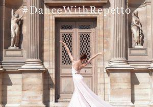 L'instant mode : et si on dansait avec Repetto ?