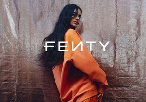 L'instant mode : Fenty dévoile sa nouvelle collection avec une campagne libre