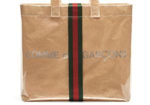 L'instant mode : Gucci x Comme des Garçons, la collab' inattendue