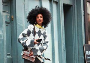 L'instant mode : H&M x Pringle of Scotland dévoilent une collection de maille idéale pour l'automne