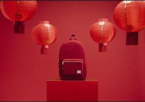 L'instant mode : Herschel célèbre le nouvel an Chinois