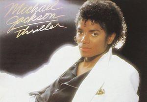 L'instant mode : Hugo Boss réédite le costume légendaire de Michael Jackson sur la pochette de Thriller