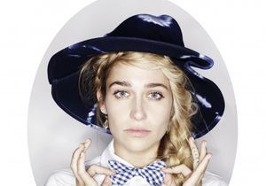 L'instant mode : Jemima Kirke pour Maison Michel