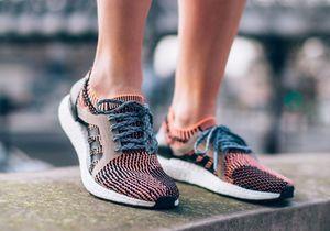 L'instant mode : l'UltraBOOST X, la nouvelle chaussure de running