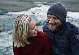L'instant mode : la chaleur humaine de Canada Goose