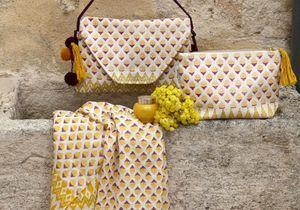 L'instant mode : la collection Antik Batik pour L'Occitane