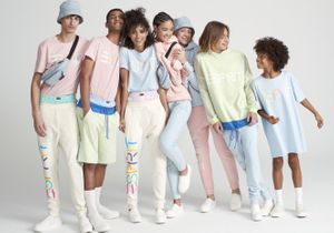 L'instant mode : la collection Esprit by Opening Ceremony