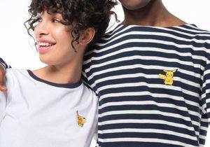 L'instant mode : la collection Maison Labiche x Pokémon nous renvoie en enfance