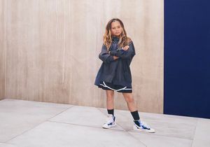 L'instant mode : la collection running Nike x Sacai