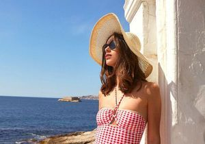 L'instant mode : La Nouvelle et Petite Mendigote imaginent les maillots de bain les plus rétro de l'été