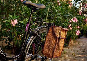 L'instant mode : La Sellerie Georges, la jolie marque qui habille nos vélos