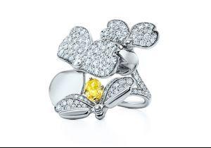 L'instant Mode : Le pouvoir des fleurs de Tiffany & Co